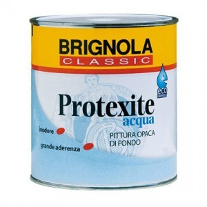 protexite all'acqua