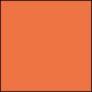 tuscan orange